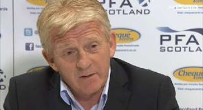 Strachan - No comment on Moyes