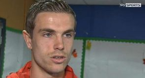 Henderson: Long way to go