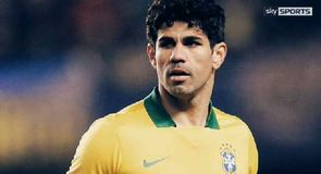 Diego Costa - Spain's Brazilian star