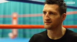 Back to basics for Froch