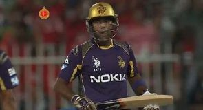 Kolkata Knight Riders v RC Bangalore