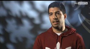 Suarez surprised by success