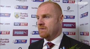 Dyche: We'll spend wisely