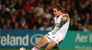 Ulster pile on Cardiff misery