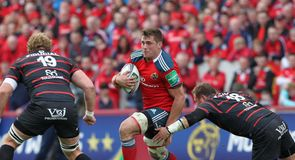 Munster ease past Treviso