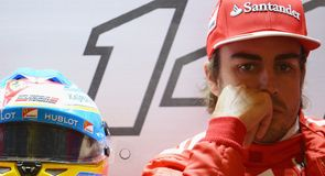Alonso: Title 'very tough'
