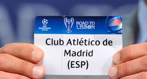 Chelsea face Atletico in semis