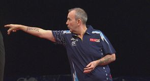 Premier League Darts - Sheffield