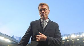 Redknapp's Everton v Man Utd Preview