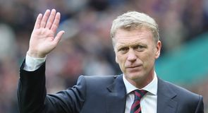 Who will replace David Moyes?