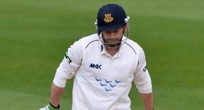 Div One: Joyce inspires Sussex