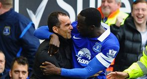Martinez hints at Lukaku deal