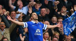Martinez praises Everton's display