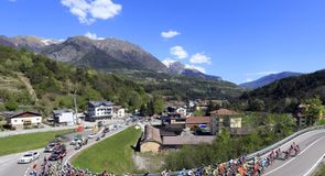 Giro del Trentino stage three gallery