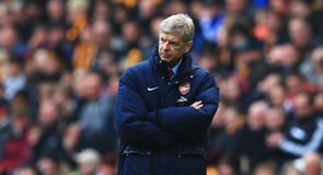 Wenger pleased with convincing win