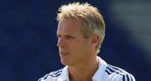 Peter Moores appointed England coach
