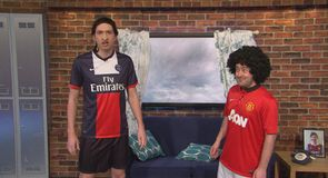 Soccer AM Best Bits - Ep 34