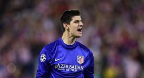 Balague: Courtois may still not face Chelsea