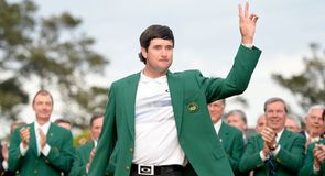 How the 2014 Masters was won