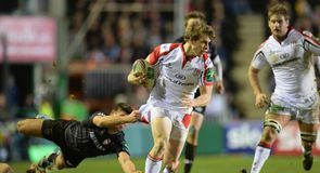 Ulster cruise past Connacht