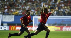 Why Love the World Cup - Mendieta