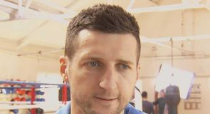 Froch - No pre-fight mind games