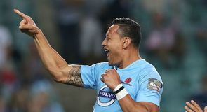 Waratahs repel spirited Bulls