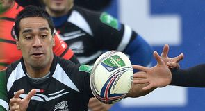 Zebre dent Edinburgh hopes