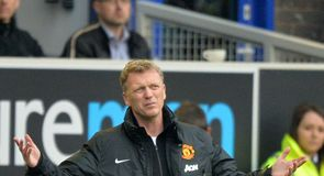 Fans react to Moyes' dismissal