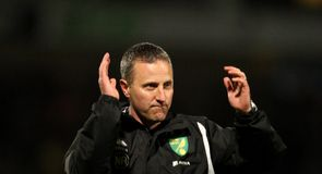 Adams named Norwich manager