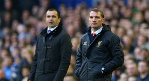 Redknapp's Liverpool v Everton Preview