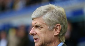 Wenger - Arsenal must respond