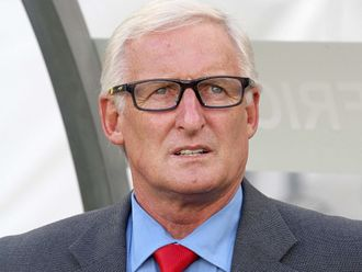 Igesund: In the clear