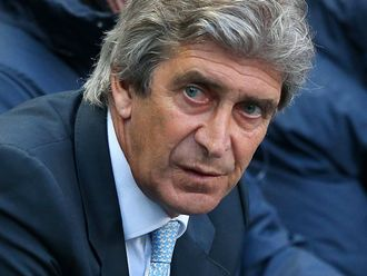 Pellegrini: Not giving up just yet