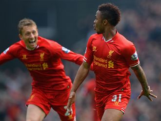 Sterling: Focused on task at hand