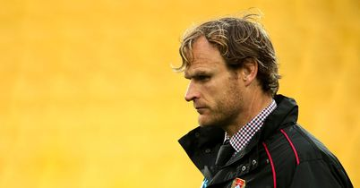 Robertson negotiating with Biarritz