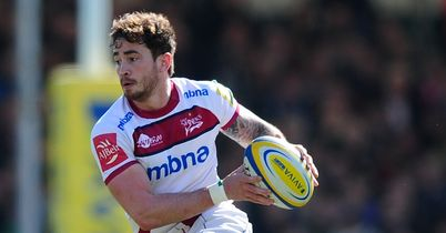 Cipriani keen to extend Sale stay