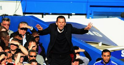 Poyet Confident Of Survival