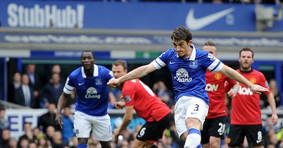 Toffees Haunt Moyes Return