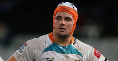 Cheetahs change three for Sharks