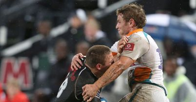 Preview: Sharks v Cheetahs
