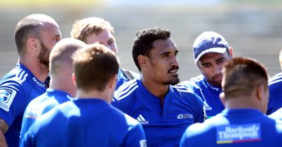 Kaino named new Blues captain