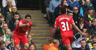 Reds Close In On League Glory