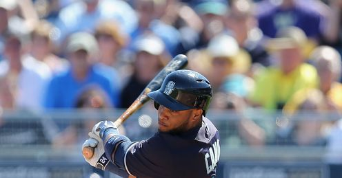 Robinson Cano joined Seattle for a big sum, but Alex says he will do the business