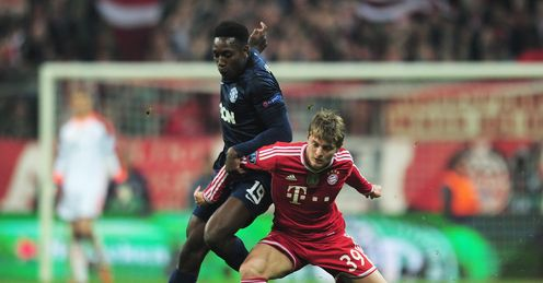 Kroos control: would the Bayern Munich midfielder really want to move to Man United?