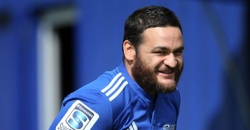 piri weepu blues