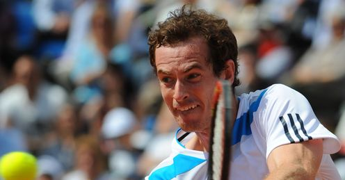 Andy Murray lost a crucial match with Fabio Fognini