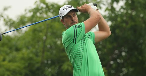 Stenson unimpressed by course
