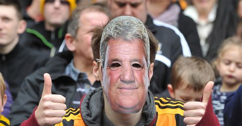 Steve Bruce - the real one - has bought shrewdly this season