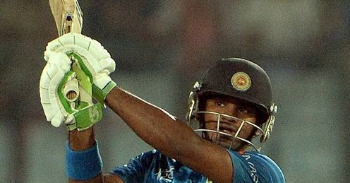 WT20 Semi-Final 1: WI v SL